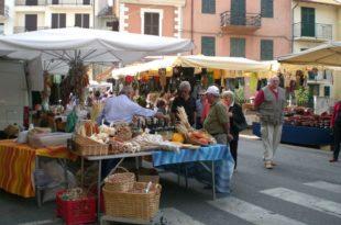 mercato di Sant' Elia