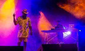 Miniere Sonore – festival di musiche attuali