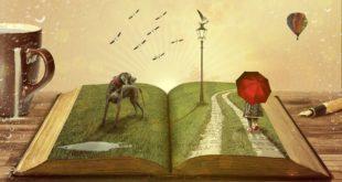 libri a passeggio