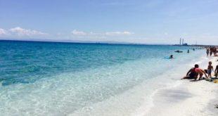 Revocato divieto di balneazione in spiaggia Ezzi Mannu