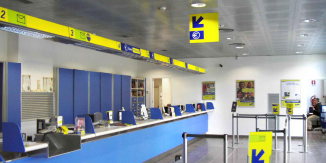Poste italiane. Arriva a Cagliari il servizio delivery web per i bagagli in vacanza