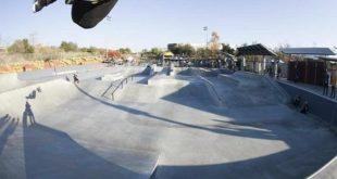 Skate Park Cagliari