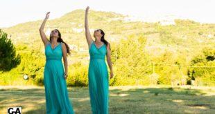 Corpi al vento, il mito greco sbarca in Sardegna