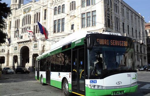 Scuola sarda agevolazioni per gli studenti nei trasporti pubblici