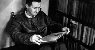 64° Anniversario della morte di Bertold Brecht 2020