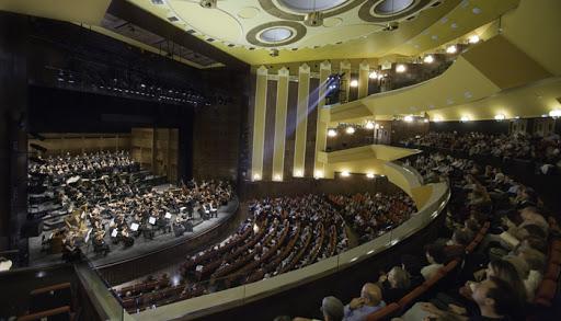 Teatro lirico di Cagliari nomina direttore artistico