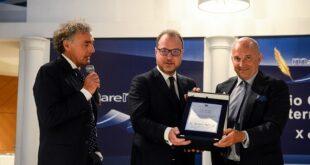 Premio giornalistico Mare Nostrum Awards - XIII Edizione