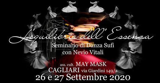 may mask nevio vitali