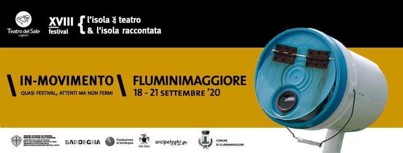 festival fluminimaggiore