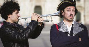 Tournèe da Bar sbarca ad Alghero con Otello #Unplugged