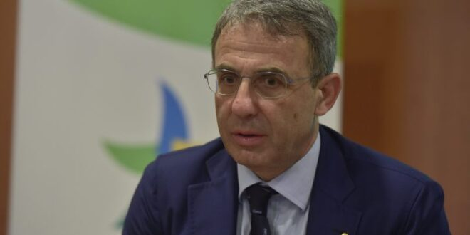 """Clima, Costa """"Italia sostiene riduzione emissioni 2030 ad almeno 55%"""""""