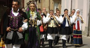 Progetto Cultura sarda