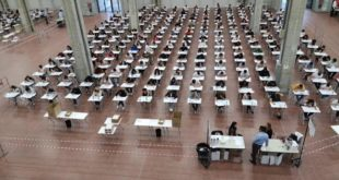Test Medicina e Veterinaria 2020: esclusi i candidati in quarantena