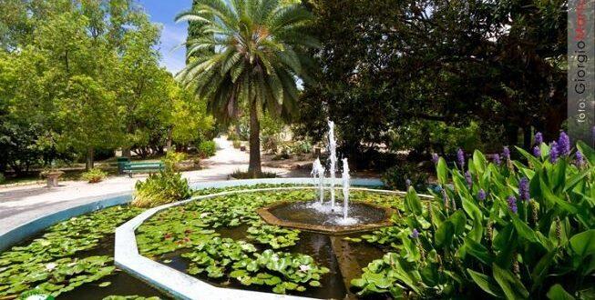 Cagliari, l'Orto Botanico nella top 20 mondiale