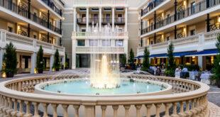 Raccolta di fondi a palazzo Doglio per l'ospedale Businco