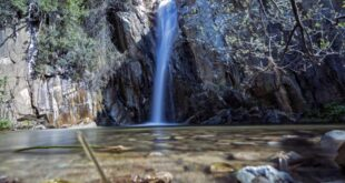 cascata san pietro
