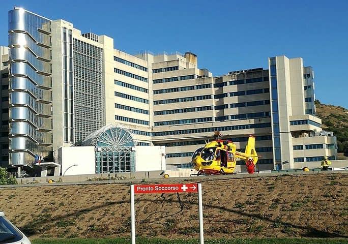 83797965 1489333941239881 757632596086620160 n Raro intervento chirurgico all'Ospedale Brotzu di Cagliari