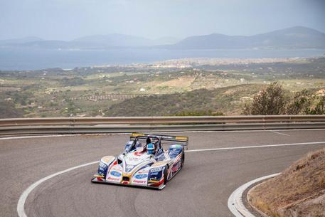 Settanta team scaldano i motori per l'Alghero-Scala Piccada
