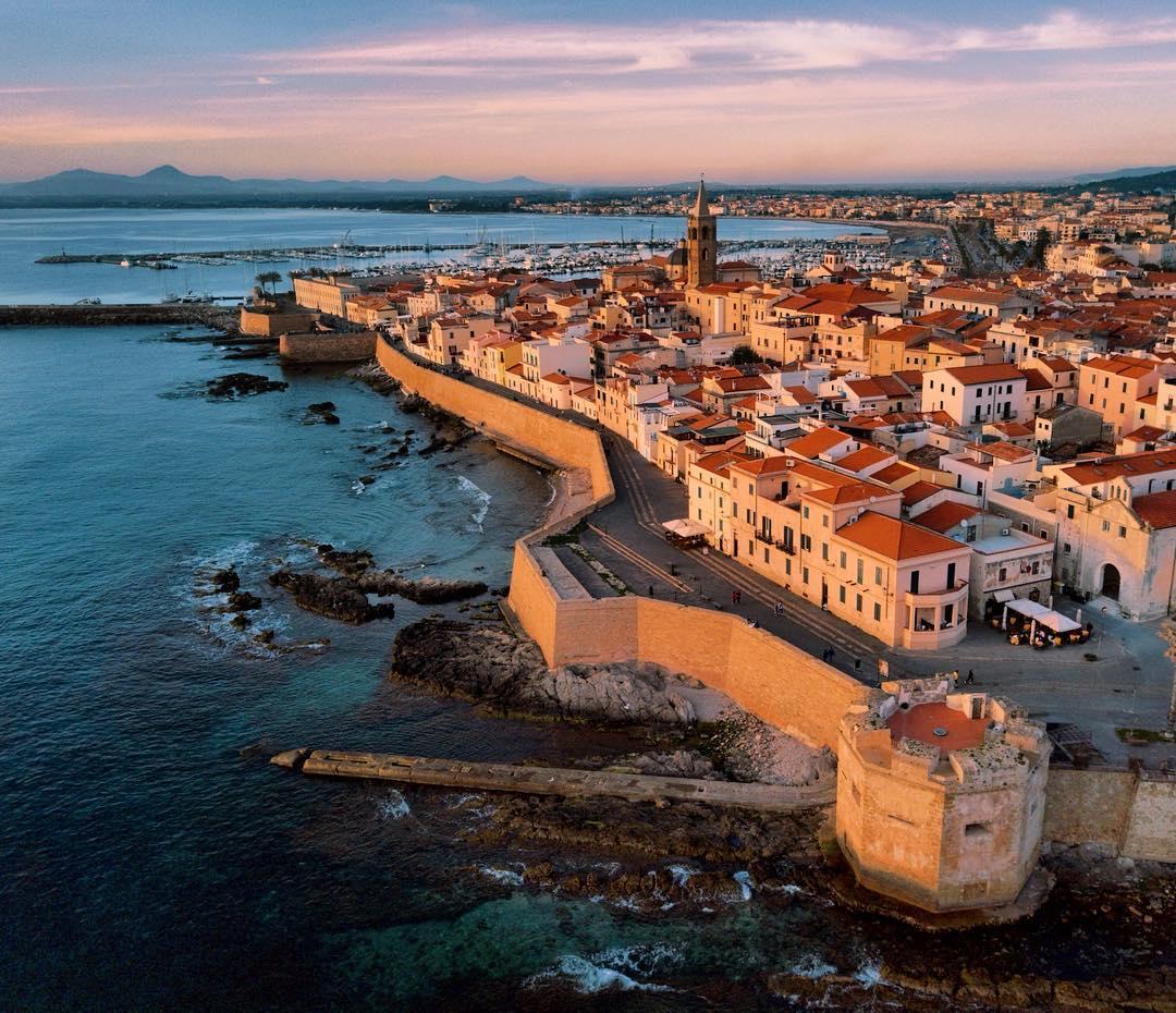 26-27 Settembre giornate europee del patrimonio, le iniziative ad Alghero -