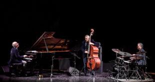 Danilo Rea Massimo Moriconi Alfredo Golino Forma e Poesia nel Jazz: a Cagliari dal 23 al 27 settembre