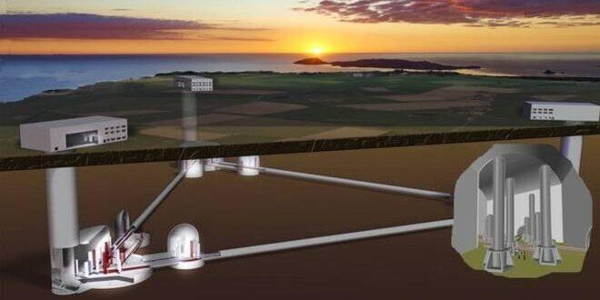 """""""Einstein Telescope"""" project"""