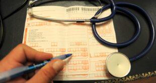 esenzione ricetta medica