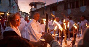 """Luogosanto, al via la """"Festa Manna di Gaddura"""" dal 7 al 9 settembre"""