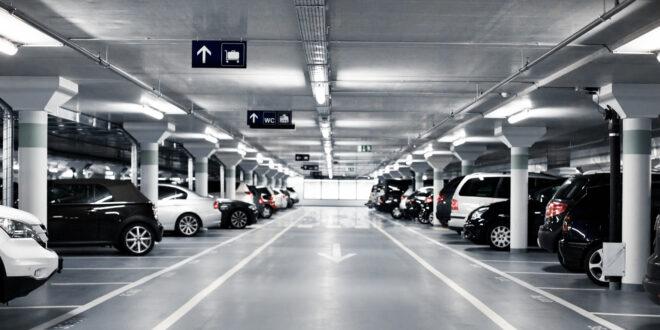 Cagliari, in arrivo due nuovi parcheggi multipiano
