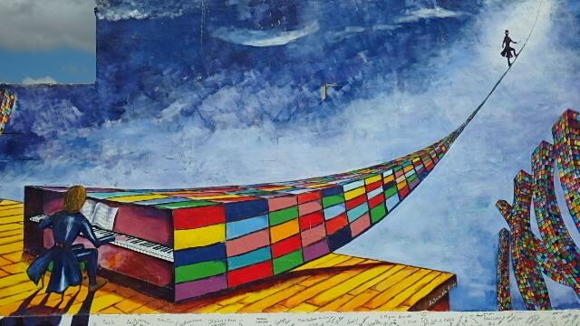 "San Sperate Murales 12 w ""Muri di Sardegna"": la prima guida Street Art"