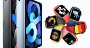 Apple presenta nuovi dispositivi: nessun nuovo iPhone