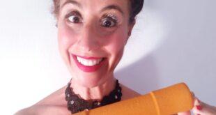 Intervista a Francesca Falchi per Comikazen