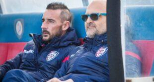 Cagliari: Agostini è il nuovo allenatore della Primavera