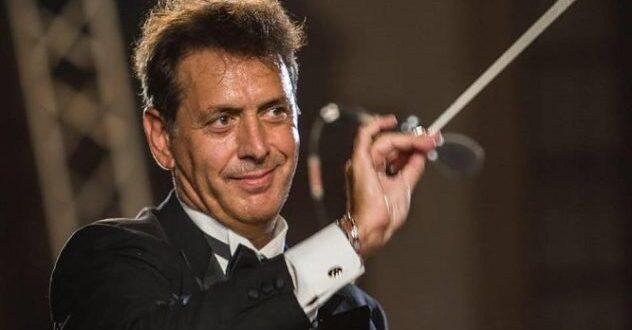 """Musica: Andrea Morricone sul podio, """"mio padre mi guida"""""""