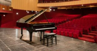 Auditorium conservatorio