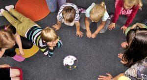Firmato un nuovo protocollo UNICEF Italia per i diritti dei bambini