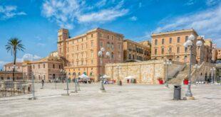 Festival dell'Architettura Cagliari 2020