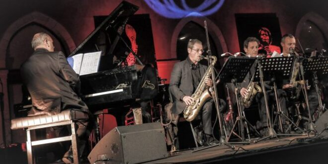 Jazz Club Network: da venerdì 11 settembre un intenso weekend in musica