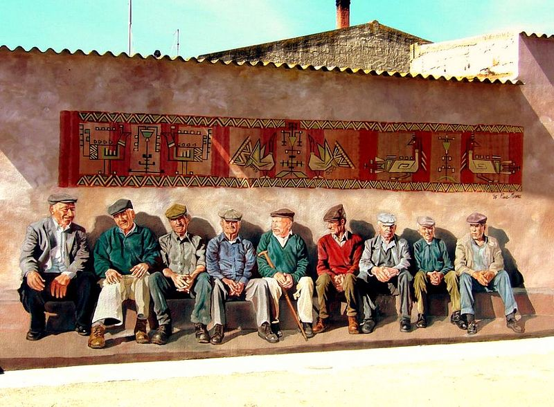 "csm dualchi 8639168153 ""Muri di Sardegna"" la guida street art fa tappa a Guspini"