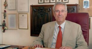 delogu Lungomare Mariano Delogu: Cagliari rende omaggio all'ex sindaco