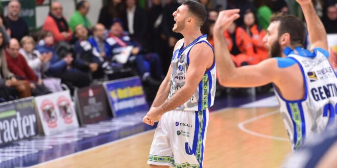 Dinamo Sassari Basket
