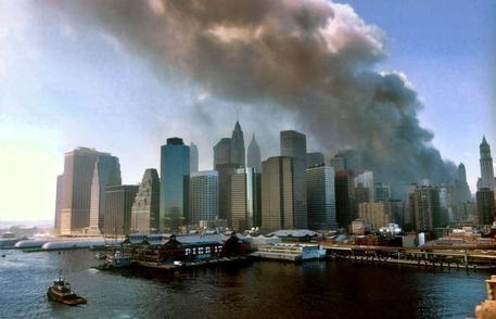 11 settembre torri gemelle