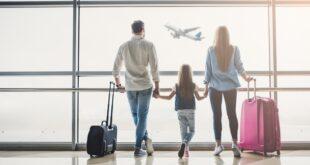 Turismo, le mete italiane di francesi, tedeschi e britannici
