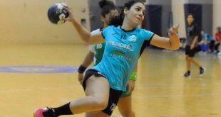Intervista a Cinzia Canova – Lions Handball Sassari