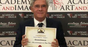 "Premi letterari, il ""Books for Peace"" a Gianni Garrucciu"