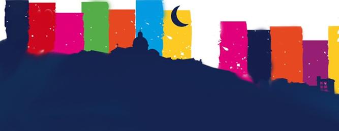 """il crogiuolo """"Notti Colorate"""": domani lunedì 7 settembre la notte si tinge di Verde"""