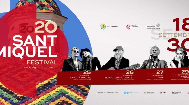sant miquel festival