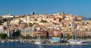 La pandemia e il disastro turismo a Cagliari