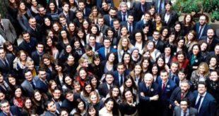 L'Associazione Italiana Giovani per l'UNESCO cerca nuovi soci