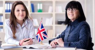 Assistenti di lingua straniera in Italia dal 1 Ottobre