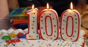 Vivere 100 anni: il segreto è il probiotico Vitalongum